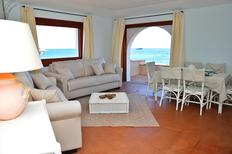 Holiday apartment 2145987 for 4 persons in Porto Cervo
