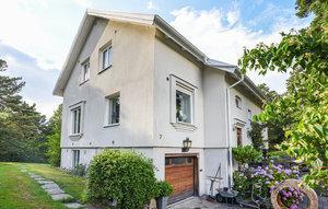 Gemütliches Ferienhaus : Region Göteborg für 9 Personen
