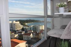 Appartamento 2146195 per 4 persone in Makarska