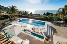 Rekreační dům 2146238 pro 6 osob v Licata