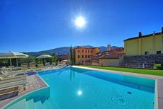 Holiday apartment 2146725 for 4 persons in Convento di San Cerbone
