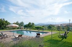 Vakantiehuis 2147003 voor 13 personen in San Casciano dei Bagni