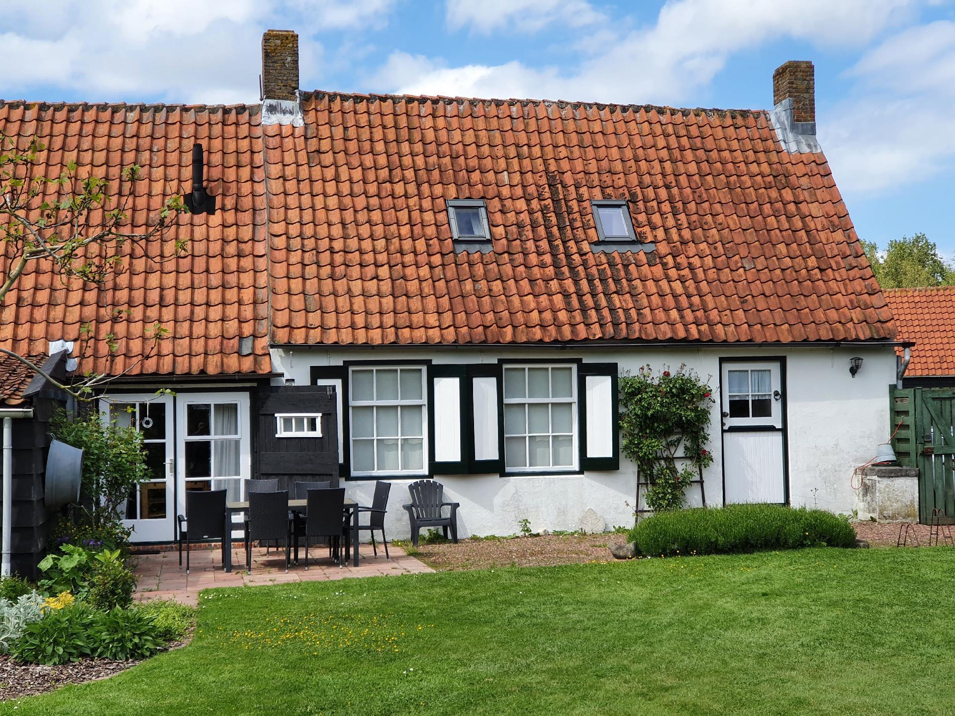 Ferienhaus für 5 Personen ca 90 m² in Gapinge Zeeland Küste von Zeeland