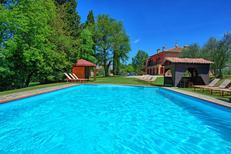 Vakantiehuis 2147474 voor 16 personen in San Savino