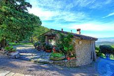 Casa de vacaciones 2147590 para 6 personas en Cecina