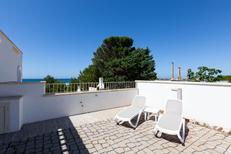 Ferienwohnung 2147855 für 6 Personen in Marina di Pescoluse