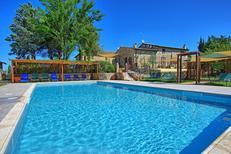Vakantiehuis 2148282 voor 18 personen in San Quirico d'Orcia