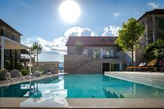 Holiday home 2148340 for 6 persons in Donja Lastva