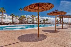 Rekreační byt 2148457 pro 2 osoby v Costa Teguise
