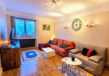 Holiday apartment 2148768 for 10 persons in Briancon