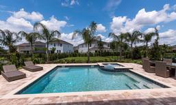 Villa 2148883 per 12 persone in Citrus Ridge