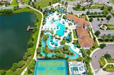Villa 2149517 per 12 persone in Hampton Lakes