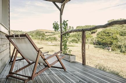 Gemütliches Ferienhaus : Region Costa de la Luz für 4 Personen