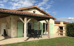 Rekreační dům 2149944 pro 4 osoby v Les Forges