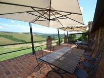 Ferienhaus 215169 für 9 Personen in Fabbrica di Peccioli