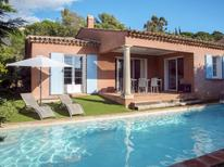 Holiday home 215728 for 8 persons in Cavalaire-sur-Mer