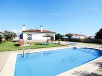 Dom wakacyjny 215764 dla 6 osób w Conil de la Frontera