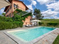 Appartement 215821 voor 5 personen in Castagnole delle Lanze