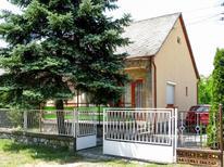 Casa de vacaciones 215867 para 5 personas en Balatonfenyves