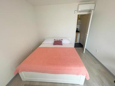 Für 2 Personen: Hübsches Apartment / Ferienwohnung in der Region Primorje-Gorski