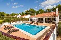 Holiday home 2150430 for 5 adults + 1 child in Son Parc