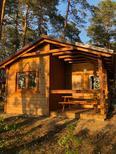 Casa de vacaciones 2151254 para 6 personas en Borsk