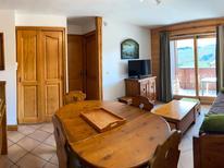 Rekreační byt 2151350 pro 6 osob v Les Saisies