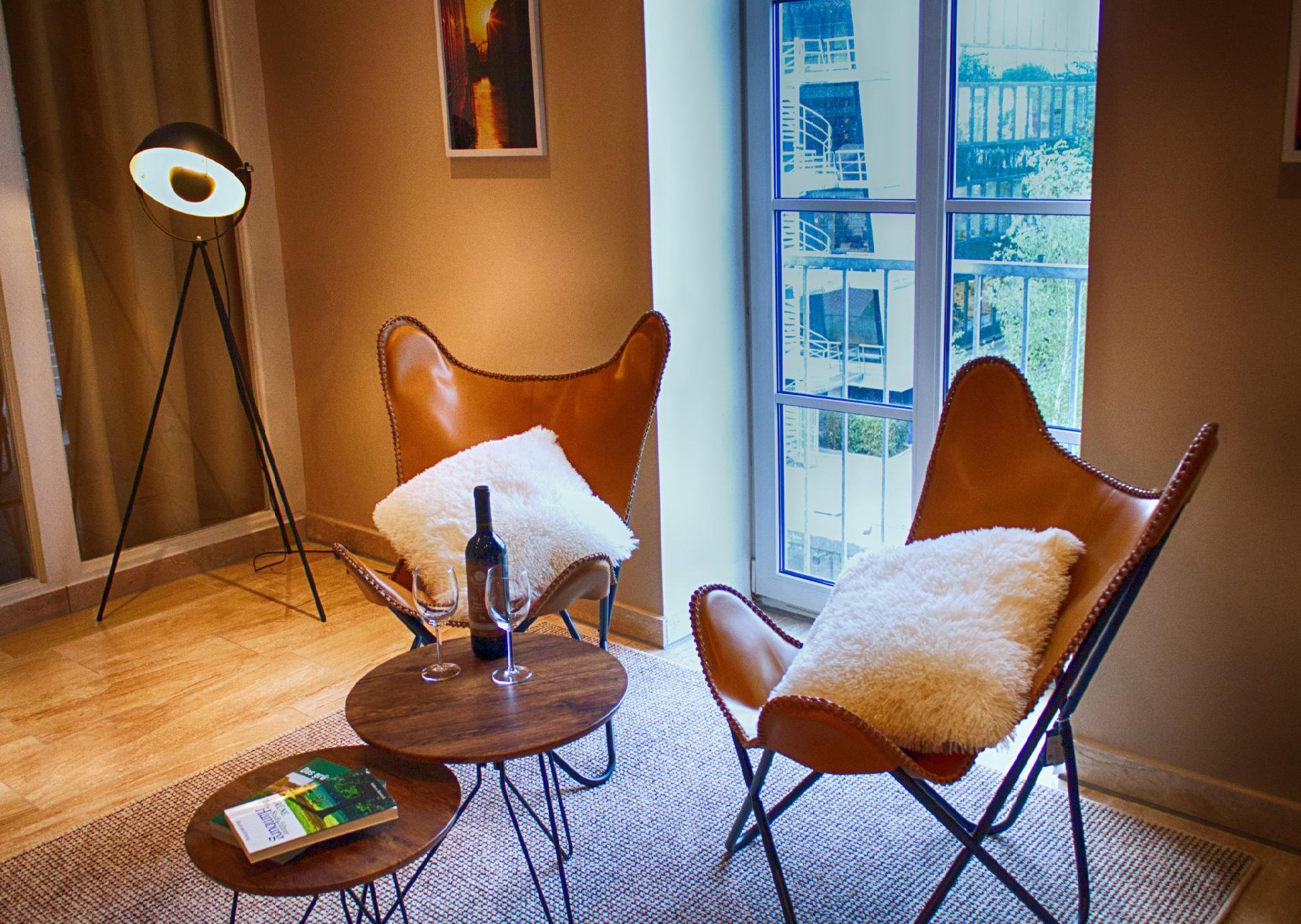 Ferienwohnung für 8 Personen ca. 175 m²    Hamburg