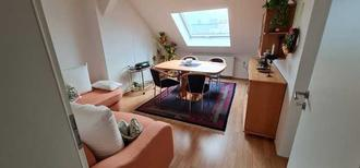 Holiday apartment 2151742 for 4 persons in Görlitz