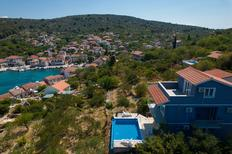 Vakantiehuis 2151889 voor 8 personen in Drvenik Veli