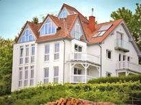 Appartement 2151917 voor 3 personen in Lohme