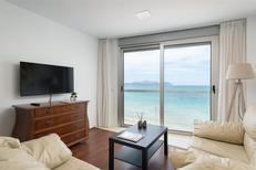 Apartamento 2152076 para 4 personas en Santa Margarita