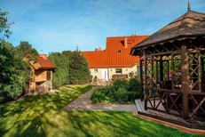 Holiday home 2152424 for 5 persons in Uniescie