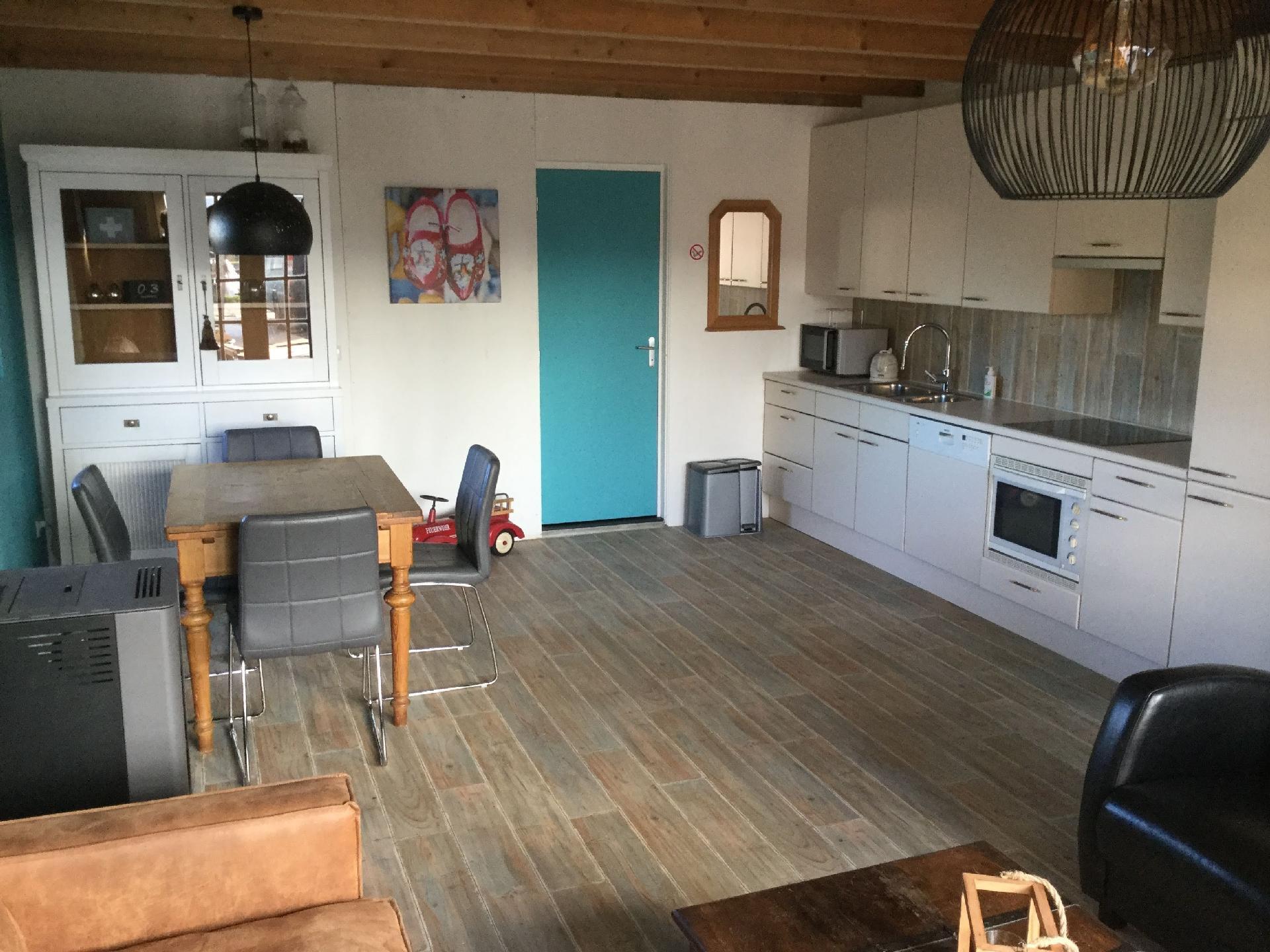 Ferienhaus Lisserbroek Wunderschön gelegen am Ringvaart