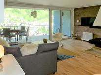 Ferienwohnung 2152555 für 5 Personen in Zermatt