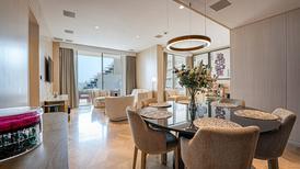 Appartement 2152613 voor 6 personen in Dubai