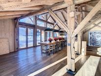 Holiday home 2152896 for 8 persons in Combloux