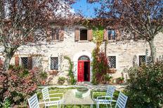 Vakantiehuis 2153589 voor 12 volwassenen + 1 kind in San Severino Marche