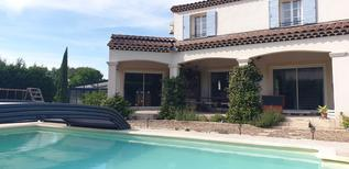 Holiday home 2154166 for 9 persons in Cabriès