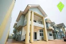 Room 2154197 for 2 persons in Accra