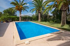 Holiday home 2154509 for 6 persons in Es Carritxo