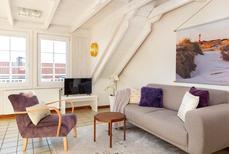 Apartamento 2154629 para 2 personas en Wittdün