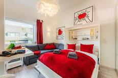 Studio 2154693 for 4 persons in Braunlage