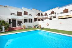 Villa 2155139 per 5 persone in Chayofa