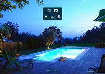 Villa 2156005 per 8 persone in Penafiel