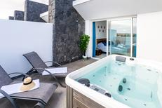 Holiday home 2156112 for 4 persons in Playa Blanca