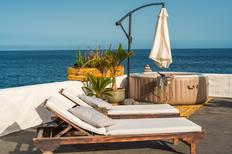 Holiday home 2157247 for 4 adults + 1 child in Playa de Santiago