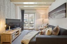 Appartement 2158106 voor 3 personen in Baqueira