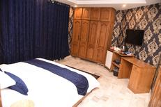 Room 2158453 for 2 persons in Islamabad
