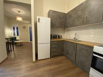 Holiday apartment 2158463 for 2 persons in Athens
